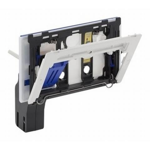 Geberit toiletblokhouder voor Duofix UP320 inbouwreservoir