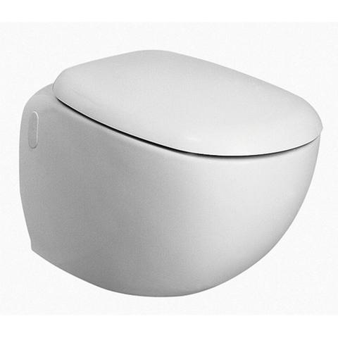 Sphinx 355 staande toilet
