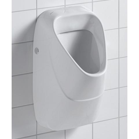Geberit 300 Urinals urinoir achterinlaat wit