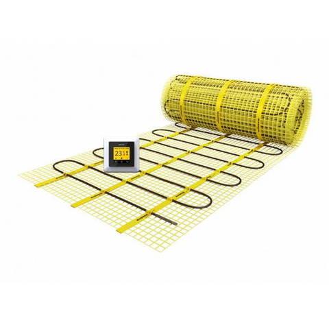 Magnum Mat vloerverwarming mat 200 x 50 cm 150watt 1 m2