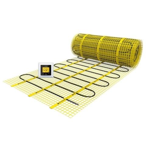 Magnum Mat vloerverwarming mat 2000 x 50 cm 1500watt 10 m2
