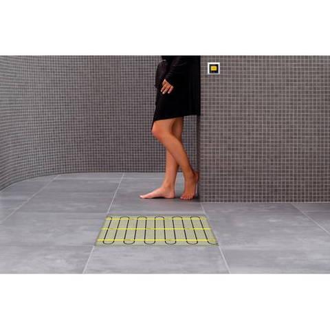 Magnum Mat vloerverwarming mat 2400 x 50 cm 1500w 12 m2