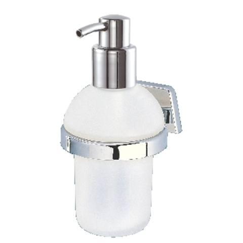 Geesa Standard Collection zeepdispenser chroom