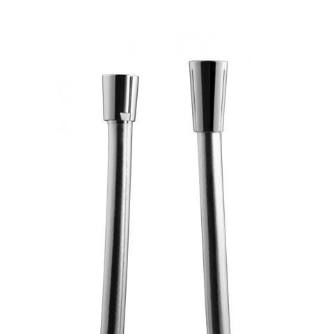 Hotbath Mate M010 Argenta doucheslang 100cm geborsteld nikkel