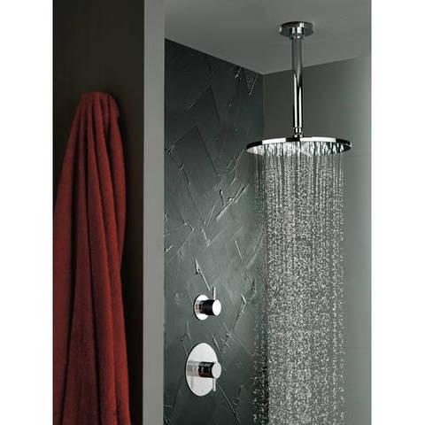 Hotbath Cobber M100 hoofddouche 20cm chroom