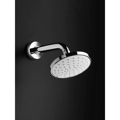 Hotbath Mate M385 Hoofddouche wandmodel 13cm chroom