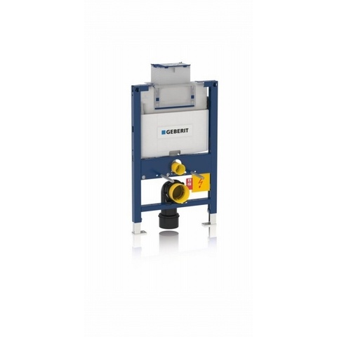 Geberit Duofix omega wc-element h82 front/planchetbediening