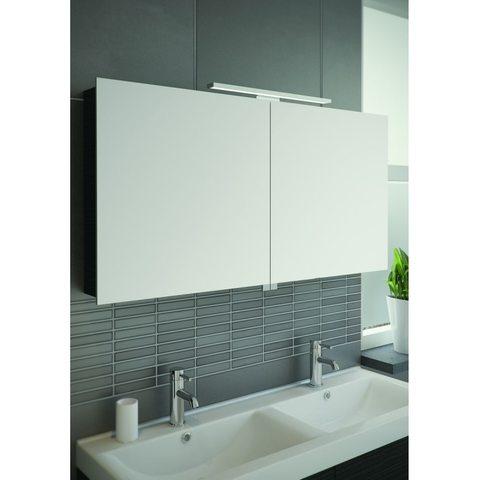 Bruynzeel spiegelkast 90cm