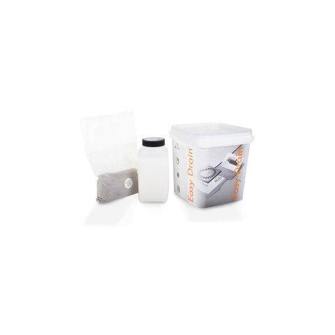 Easydrain Easy2seal hechtings- afdichtingspasta voor douchegoot 1,5 kg