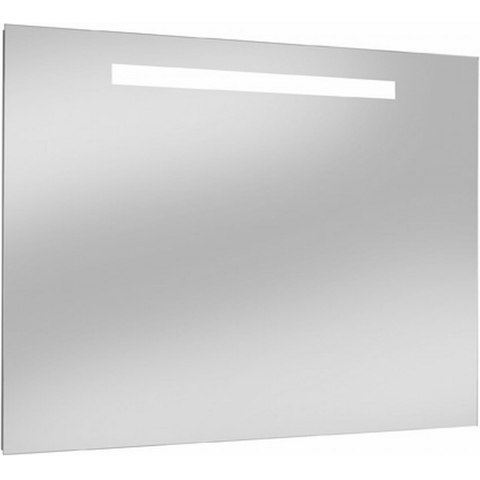 Villeroy & boch More to see one spiegel 120x60x3 cm. met led verlichting