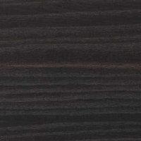 Ink kleurstaal front - intens eiken - 25x13cm