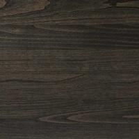 Ink kleurstaal front - massief eiken charcoal - 25x13cm