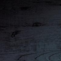 Ink kleurstaal front - houtskool eiken - 25x13cm