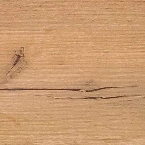 Basic Line kleurstaal front - whiskey oak - 25x13cm