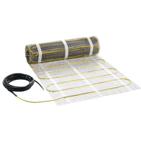 Instamat Sanitherm vloerverwarming mat 500 x 50 cm 375watt