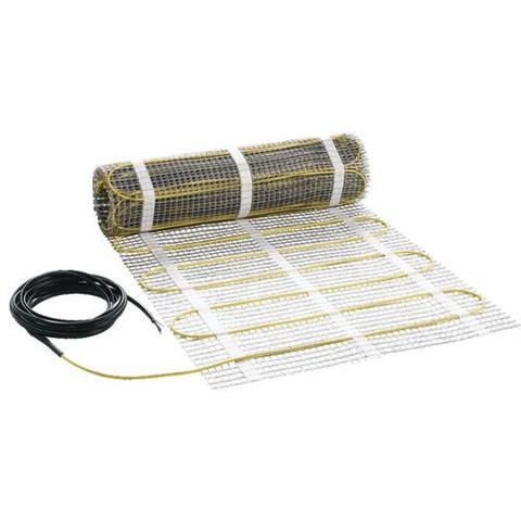 Instamat Sanitherm vloerverwarming mat 1000 x 50 cm 750watt