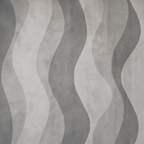 EnergieKer Icons Decors decortegel 20x20 - Grey