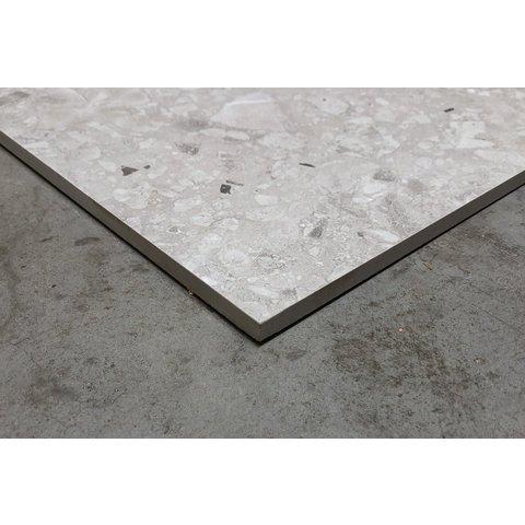 Baldocer Hannover tegel 80x160 - Steel