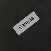 Sample - Blinq Collostone - zwart (30x15cm)