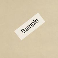 Sample - Blinq Collostone - zand (30x15cm)