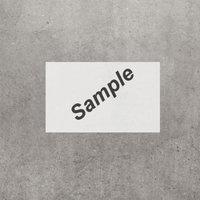 Sample - Grandeur Milla - Dark Grey