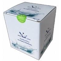 Starbluedisc geurblokjes voor toiletblokhouder jaarverpakking (24 stuks) groen