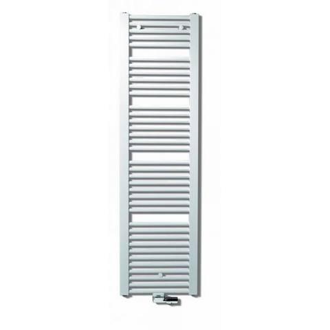 Vasco Prado HX designradiator 140,6 x 60 cm (H x L) wit ral 9016