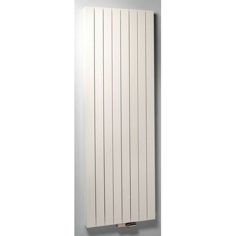 Vasco Zaros V75 designradiator 160 x 37,5 cm (H x L) wit s600