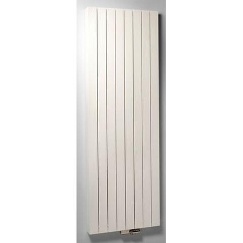 Vasco Zaros V75 designradiator 160 x 45 cm (H x L) wit s600