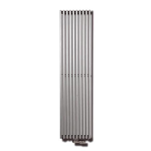 Vasco Zana ZV-2 designradiator 180 x 46,4 cm (H x L) antraciet m301