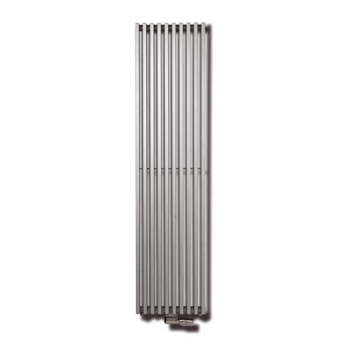 Vasco Zana ZV-1 designradiator 180 x 62,4 cm (H x L) antraciet m301