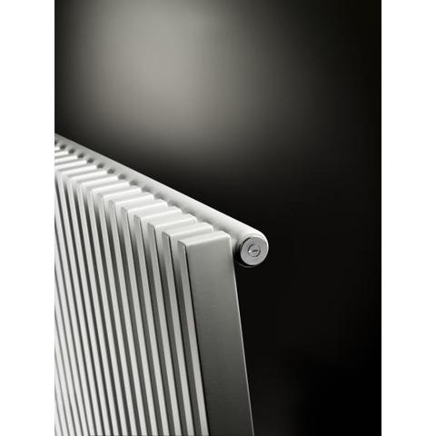 Vasco Zana ZV-1 designradiator 140 x 62,4 cm (H x L) wit ral 9016