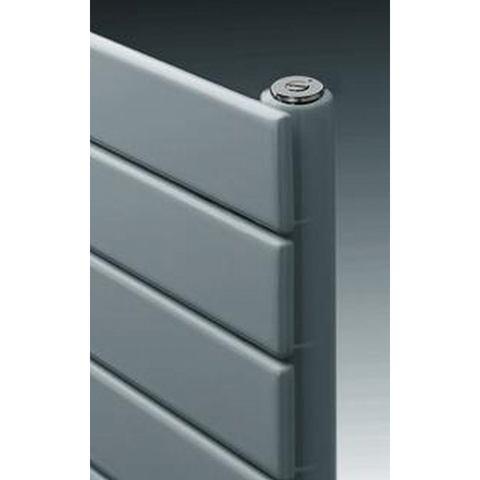 Vasco Aster HF designradiator 181 x 45 cm (H x L)  wit ral 9016