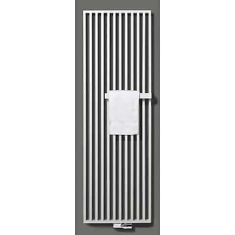 Vasco Arche VVR designradiator 180 x 47 cm (H x L) zwart m300