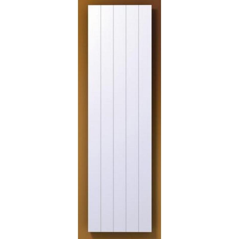 Vasco Vertiline VD designradiator 202 x 60,8 cm (H x L) wit ral 9016