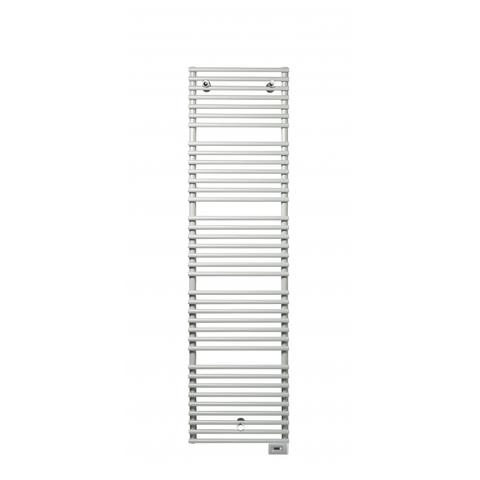 Vasco Agave HR-EL elektrische radiator 187,4 x 60 cm (H X L) wit