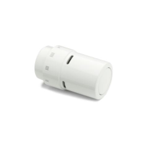 Vasco  design losse thermostaatknop wit ral 9016