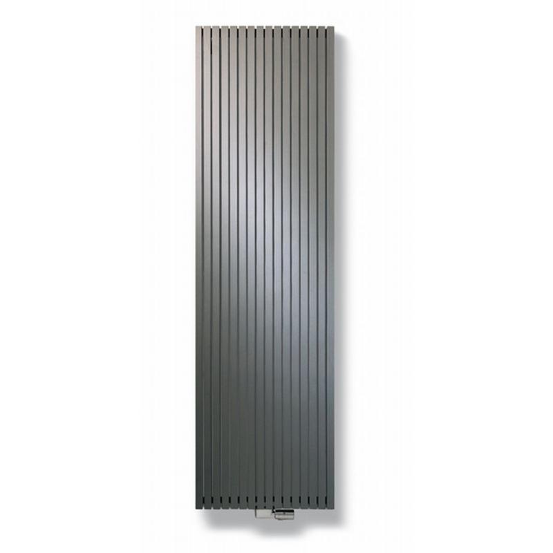 Vasco Carre CPVN-Plus designradiator 180 x 29,5 cm (H x L) antraciet m301