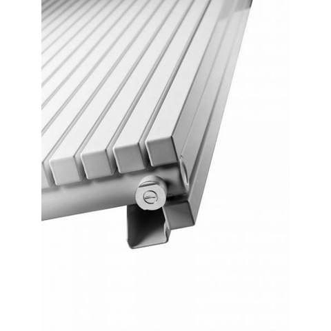 Vasco Carre CPVN-Plus designradiator 180 x 53,5 cm (H x L) antraciet m301