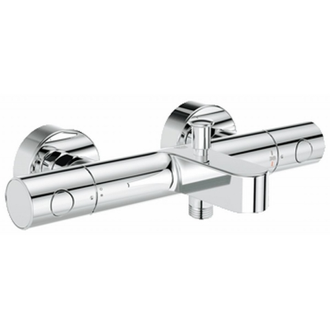 Grohe Grohtherm 1000 Cosmopolitan M badthermostaat chroom