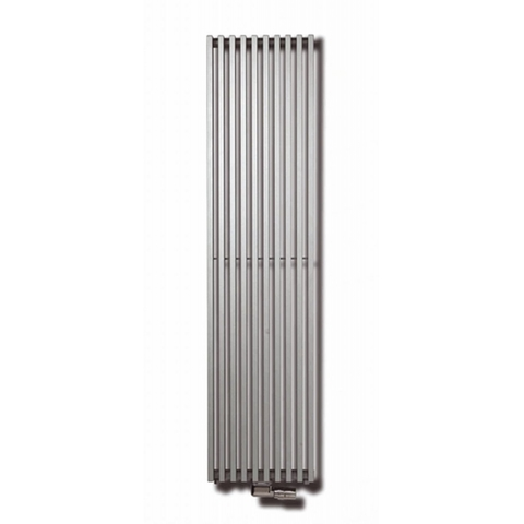 Vasco Zana ZV-2 designradiator 200 x 38,4 cm (H x L) wit ral 9016