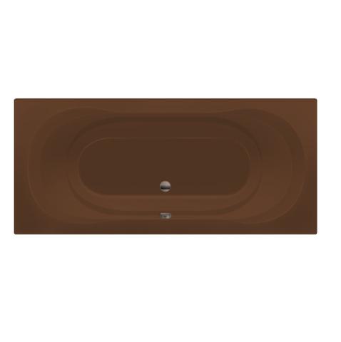 Xenz Martinique bad 180x80cm Klei