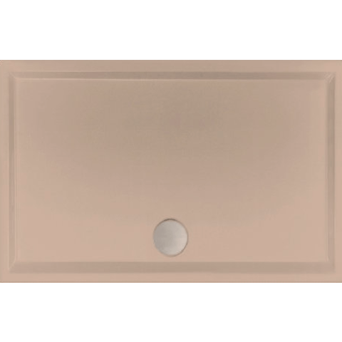 Xenz Society Douchebak 80x80cm Bahama beige