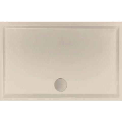 Xenz Society Douchebak 90x80cm Crème