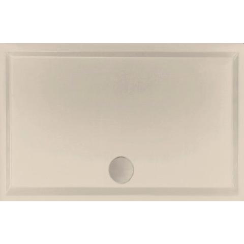 Xenz Society Douchebak 100x80cm Crème