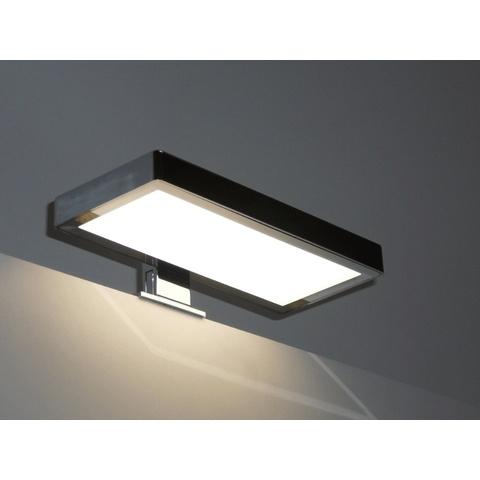 Blinq Gefion led verlichting 20x9x2 cm voor spiegel en spiegelkast