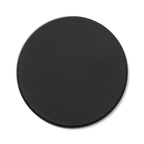 Blinq Goya badwaste 90 cm. met klikknop mat zwart