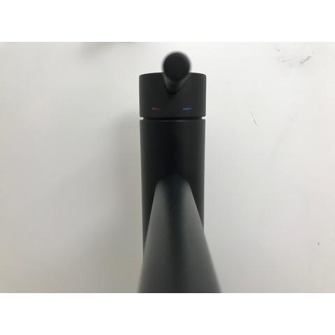 Blinq Gesina keukenkraan hoog model mat zwart