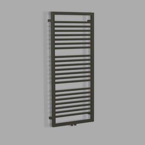 Blinq Coria radiator 138 x 60 cm (H x L) antraciet