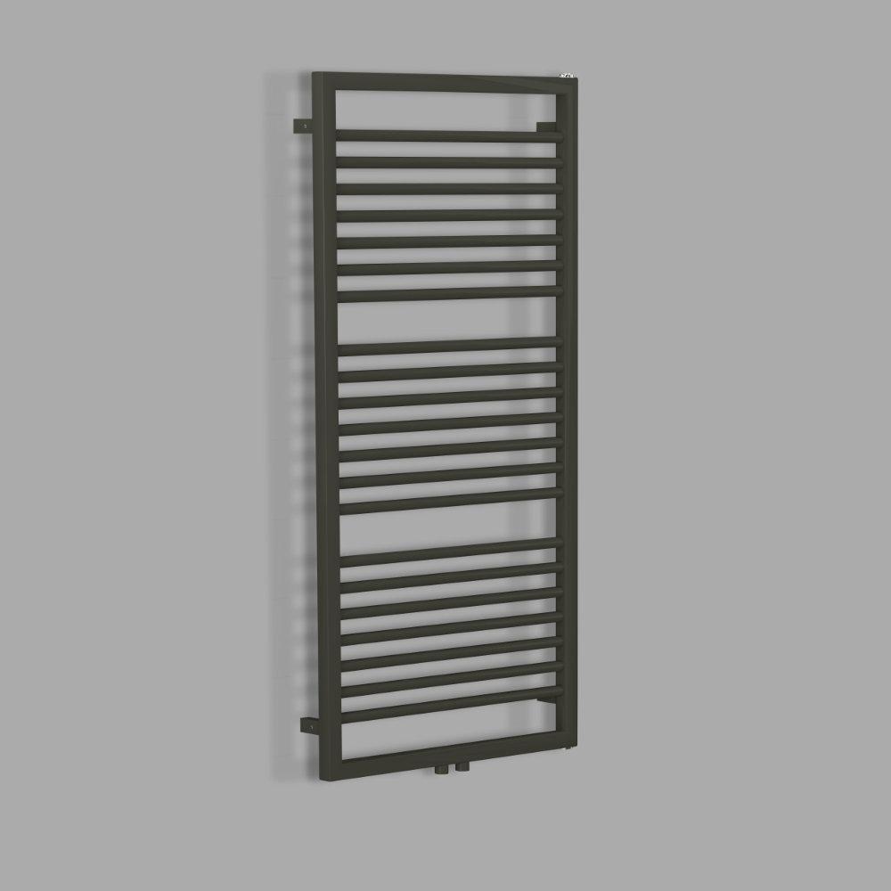 Blinq Coria radiator 174 x 60 cm (H x L) antraciet